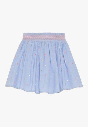 ROCK KID - Mini skirt - light blue