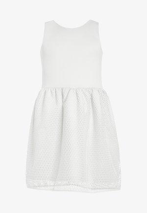 Sukienka koktajlowa - offwhite