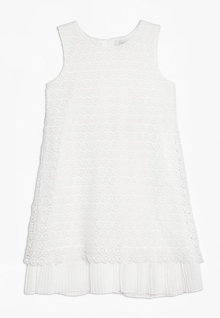 Staccato - Vestido de cóctel - off white