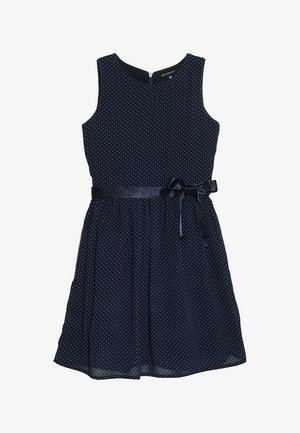 Cocktail dress / Party dress - marine blue