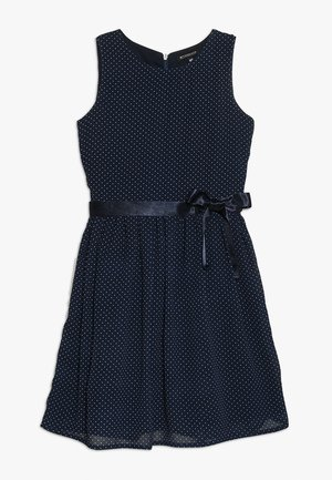 Cocktail dress / Party dress - marine blue
