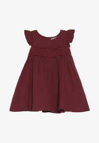 Staccato - SET - Day dress - bordeaux - 3