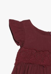 Staccato - SET - Day dress - bordeaux - 4
