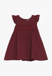 Staccato - SET - Day dress - bordeaux - 0