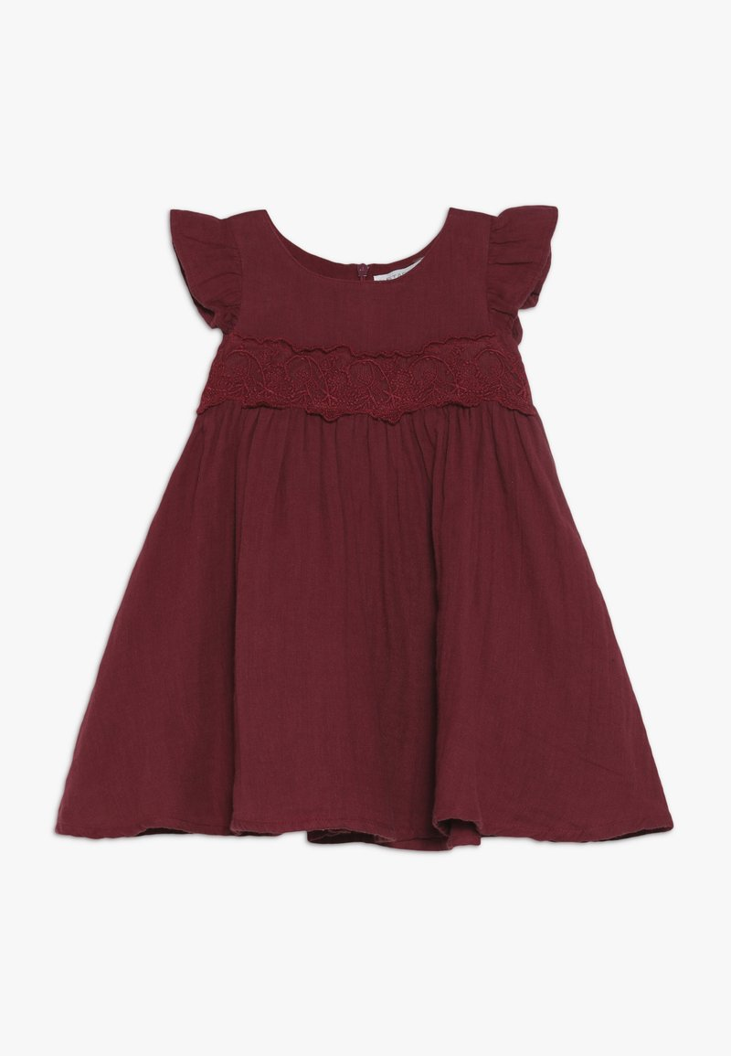 Staccato - SET - Day dress - bordeaux