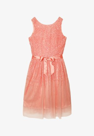 TEENS - Robe de soirée - soft apricot