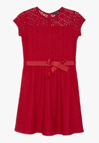 Staccato - TEENAGER - Cocktail dress / Party dress - red - 0
