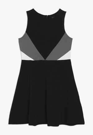 TEENAGER - Day dress - black