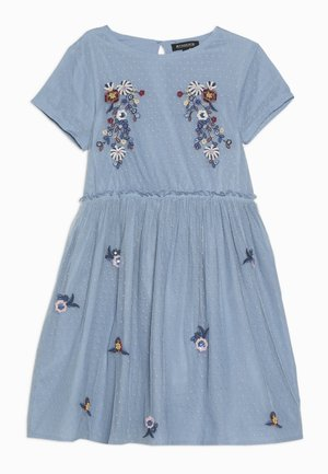 TODDLER KID - Juhlamekko - light blue