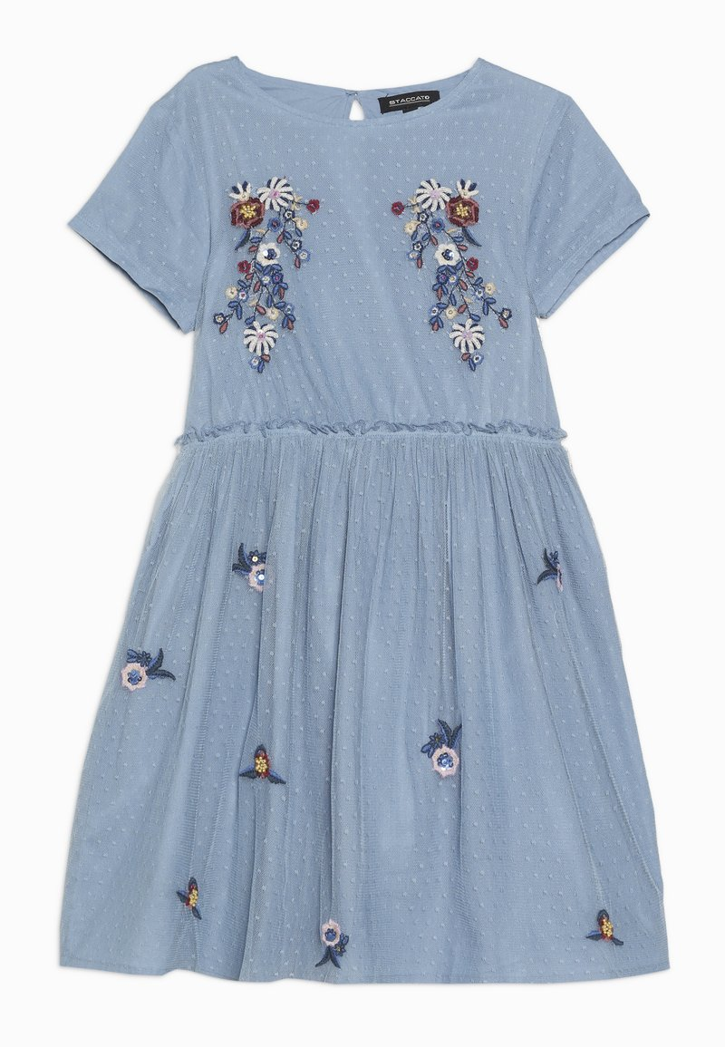 Staccato - TODDLER KID - Cocktail dress / Party dress - light blue