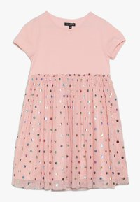 Staccato - TODDDLER KID - Jersey dress - soft rose - 0