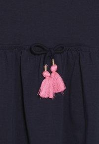 Staccato - Jersey dress - marine blue - 4