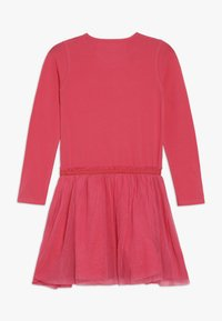 Staccato - Vestito di maglina - sugar red - 1