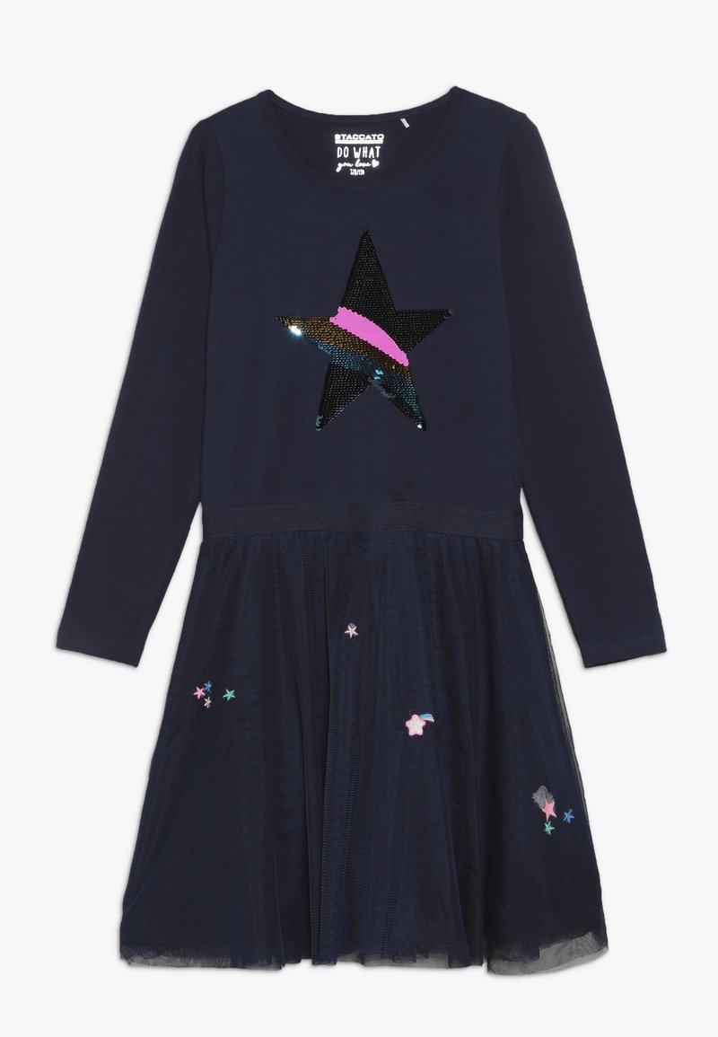 Staccato - Vestido ligero - dark marine