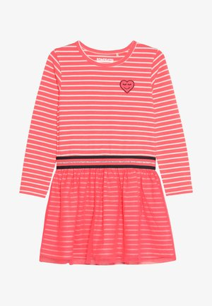 KID - Vestido ligero - neon red