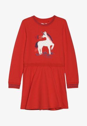 KID - Robe d'été - cayenne