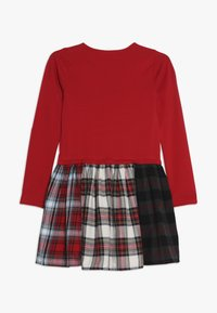 Staccato - KID - Jerseykleid - bright red - 1