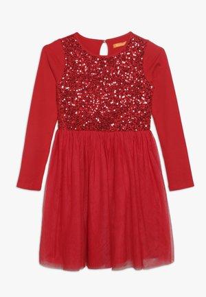 KID - Koktejlové šaty/ šaty na párty - bright red