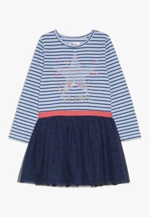 KID - Vestido ligero - sky blue