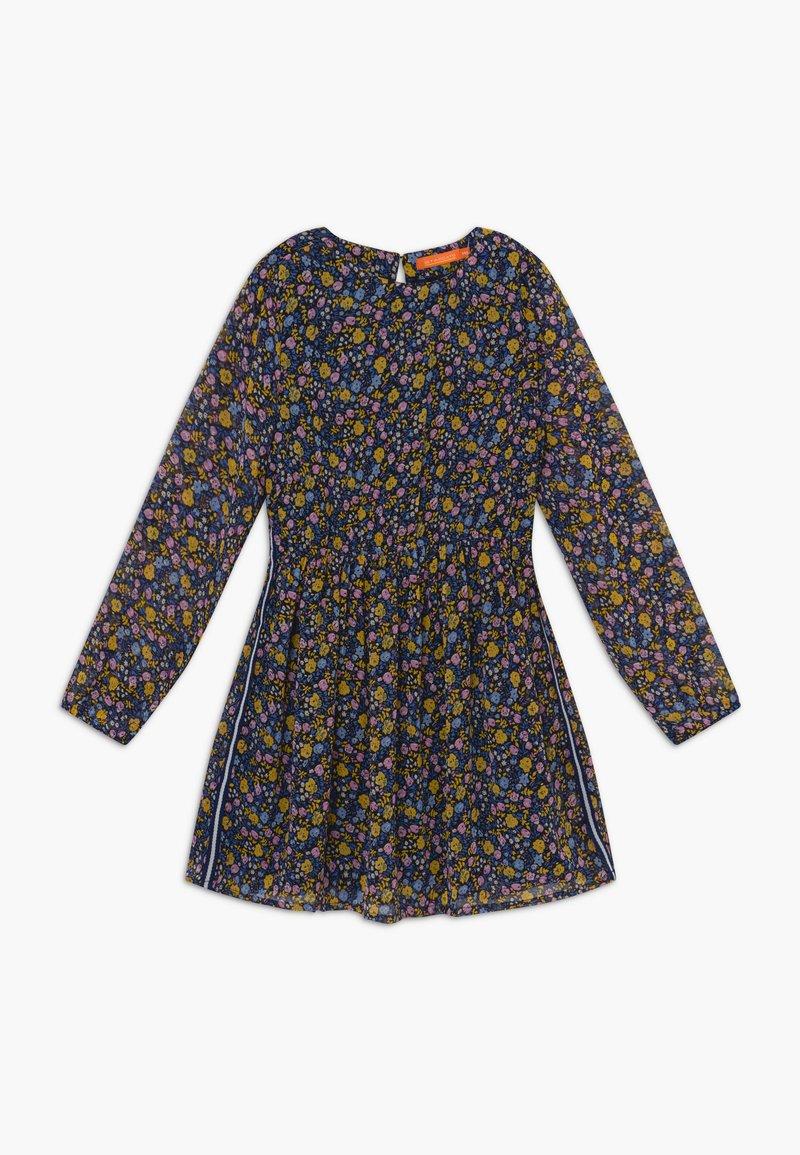 Staccato - TEENAGER - Day dress - dark blue/purple