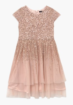 KIDS - Cocktail dress / Party dress - rosa