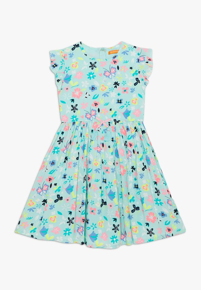 KID - Day dress - peppermint
