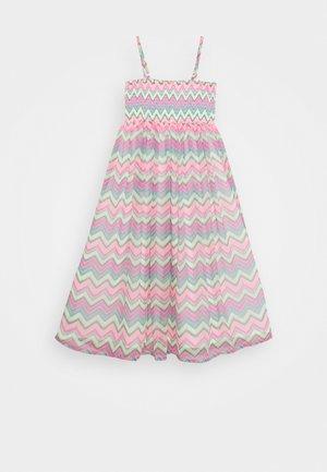 TEENAGER - Denní šaty - pink