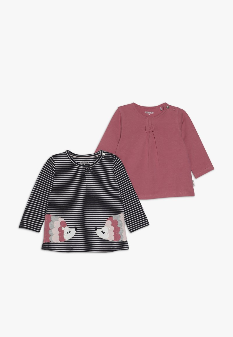 Staccato - BABY 2 PACK - Long sleeved top - multi-coloured