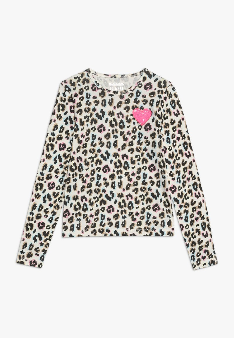 Staccato - Long sleeved top - beige