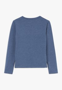 Staccato - KID - T-shirt à manches longues - marine melange - 1