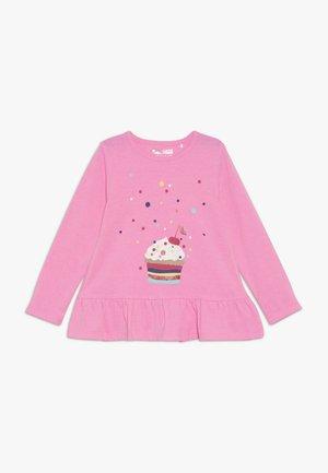 KID - Long sleeved top - light pink