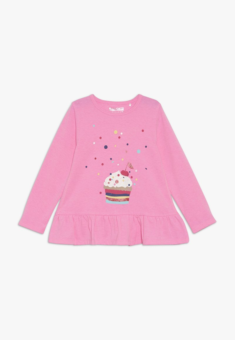 Staccato - KID - Long sleeved top - light pink