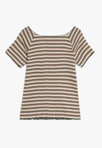 Staccato - TEENAGER - Print T-shirt - khaki - 1
