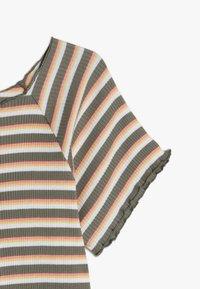Staccato - TEENAGER - Print T-shirt - khaki - 3