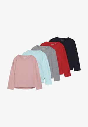 5 PACK - Long sleeved top - bunt