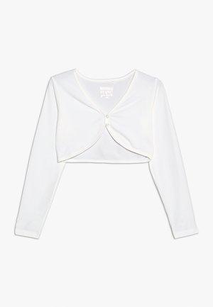 BOLERO - Vest - offwhite