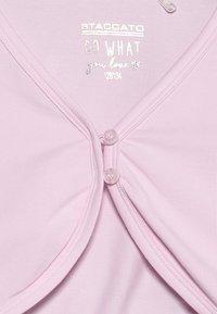 Staccato - BOLERO - Vest - pastell rose - 4