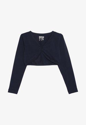 BOLERO - Vest - marine blue