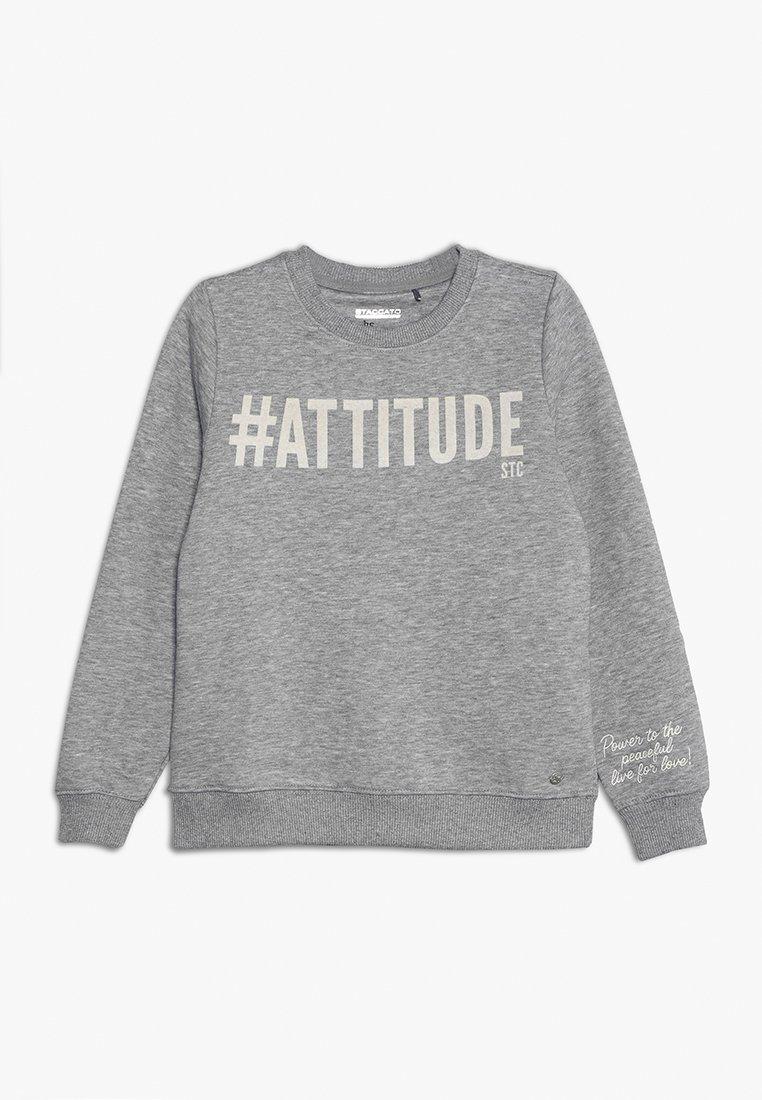 Staccato - Sweatshirts - grey melange