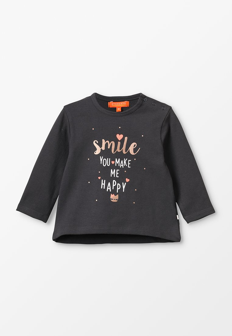 Staccato - BABY - Sweater - graphit