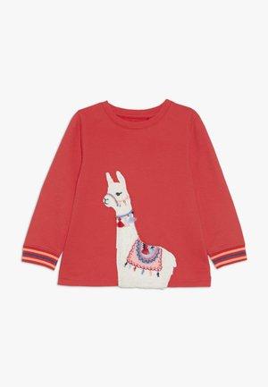 KID - Sweatshirt - tomato