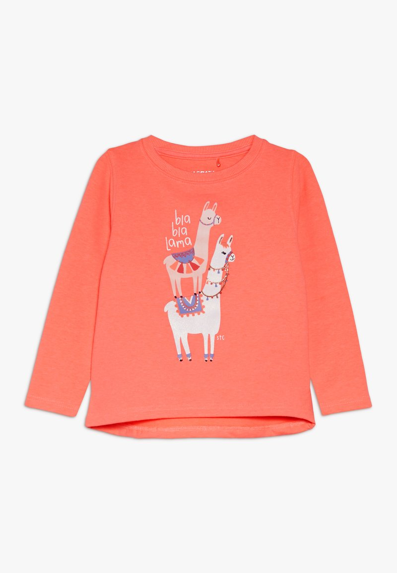Staccato - KID - Sudadera - neon coral
