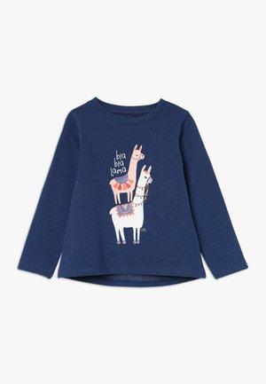 KID - Sweatshirt - marine melange