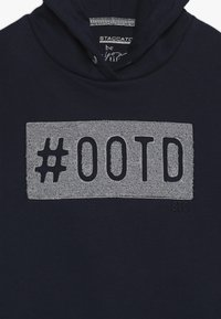 Staccato - TEENAGER - Hoodie - navy - 2