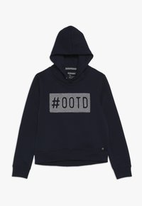 Staccato - TEENAGER - Hoodie - navy - 0