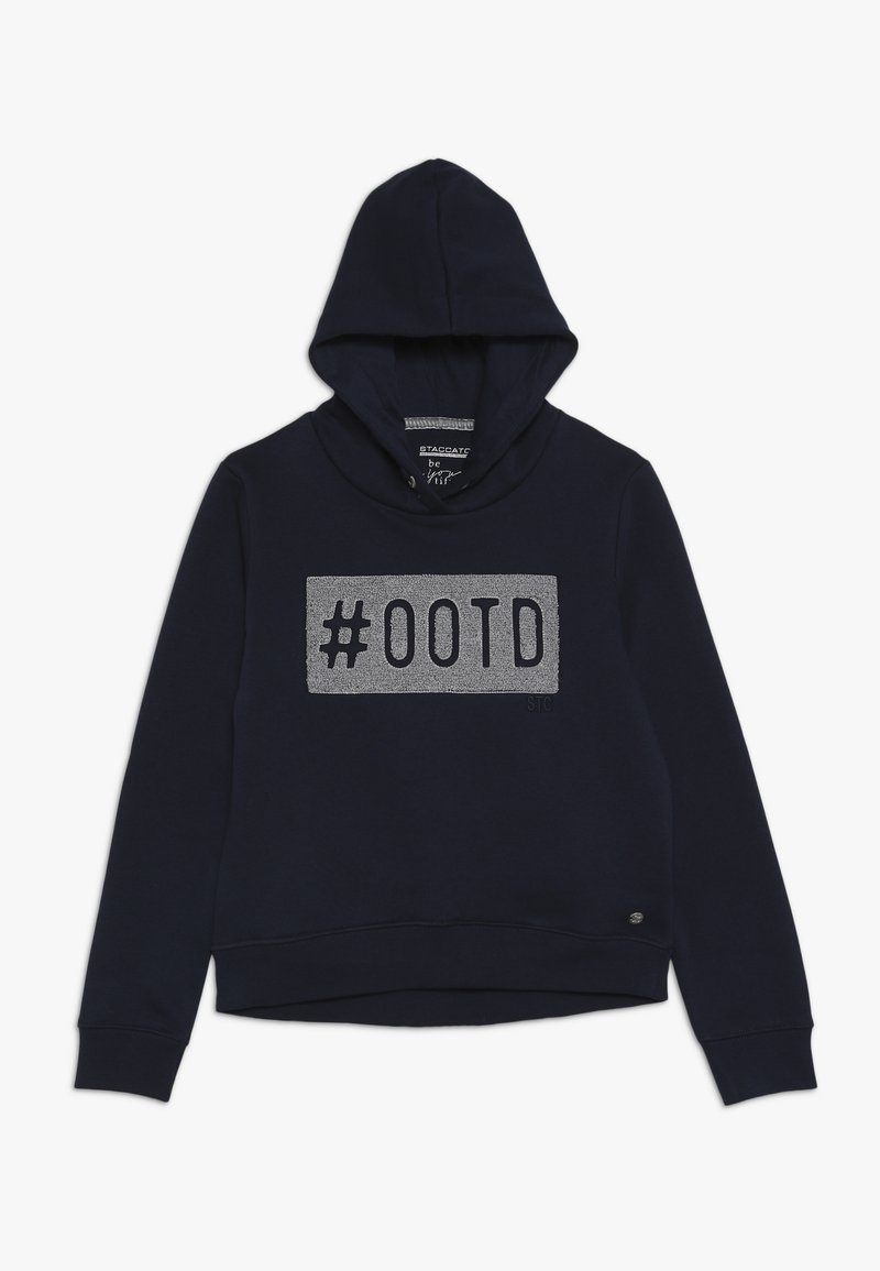 Staccato - TEENAGER - Hoodie - navy