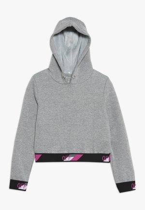 TEENAGER - Hoodie - grey melange