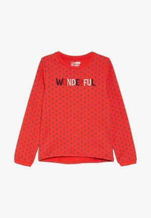 KID - Sweatshirts - cayenne