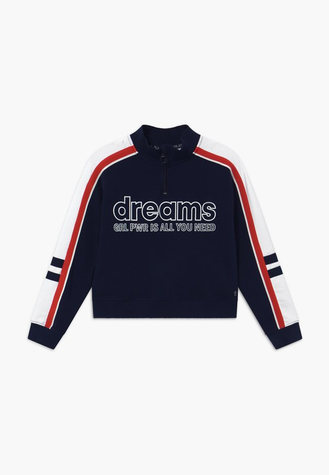 TEENAGER - Sweater - navy