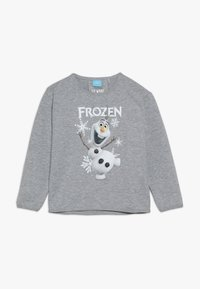 Staccato - FROZEN KID - Sweatshirt - grey melange - 0